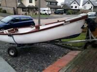 12foot boat