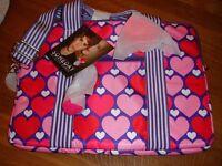 New lap top bag