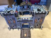 Early learning Toy castle