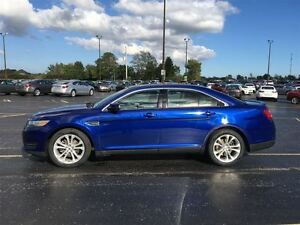 2013 Ford Taurus SEL AWD/SUNROOF/NAVIGATION/BACKUP CAM