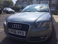 2006 Audi A4 2.0 TDI SE FSH Excellent Condition 1 Previous Owner