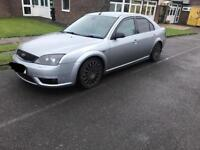 FORD MONDEO ST 2.2 TDCI. Looking for a nice work van or 4x4