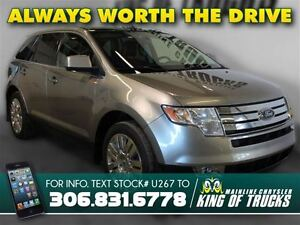 2008 Ford Edge Limited - AWD