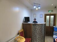 indian takeaway with coffee shop for sale