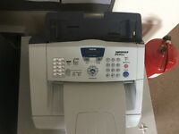 Brother Fax machine 2920 - with extra toners