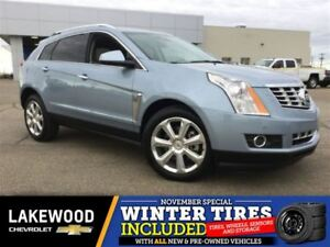 2013 Cadillac SRX Performance Collection AWD (Heated Seats)