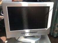 """ALBA LCD 16"""" colour TV"""