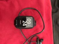 Tom tom spark 3 cardio with heart rate MP3 player
