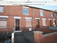 Belfast Tates Avenue fully Furnished 2 Bedroom House to Let