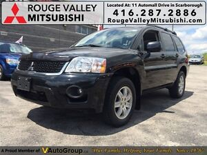 2011 Mitsubishi Endeavor SE AWD, FROM 1.9% FINANCING AVAILABLE,