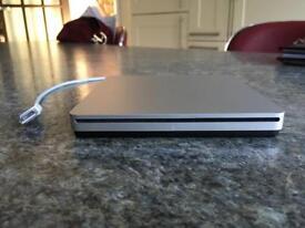Apple USB External DVD Drive
