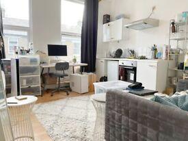 Studio Flat to Rent, Lower Clapton Road, Hackney E5