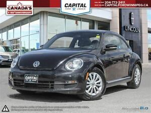 2016 Volkswagen Beetle Coupe Trendline HB **Heated Seats-Bluetoo