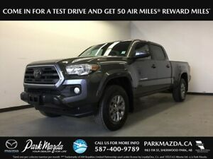 2018 Toyota Tacoma SR5 4WD - Bluetooth, Backup Cam, Heated Front