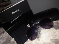 Chanel sunglasses rrp £340 never worn