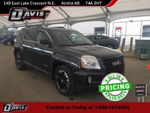 2017 GMC Terrain SLE-2 AWD, REAR VISION CAMERA, PIONEER AUDIO