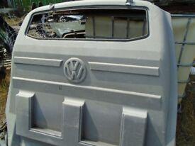 VW T5 TRANSPORTER COMPOSITE BULKHEAD