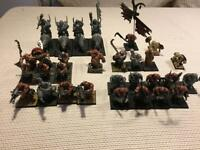 Warhammer/Age of Sigmar Ogre/Ogor Army