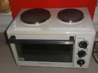 Table Top Mini Oven