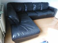 Corner Sofa used in very good condition