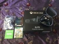 Xbox One Elite, Swap for High End Gaming PC (Games and Xbox Live included)