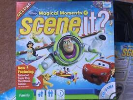 Scene it? Disney Magical Moments edition