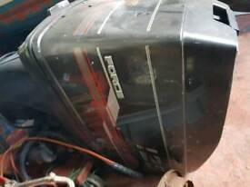 125hp force long shaft outboard