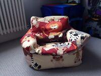 Beanbag chair originally from John Lewis