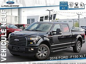 2016 Ford F-150 XLT*128$/Semaine*