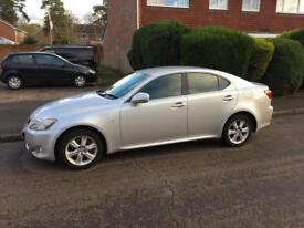 Full Lexus Service History- Immaculate Condition