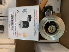 Eleven - LED recessed downlighters and LED lamps