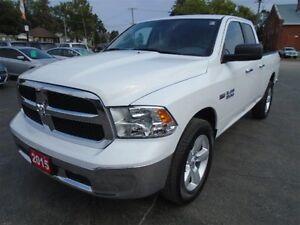 2015 RAM 1500 SLT | V8