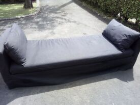 Ikea Double Ended Day Bed/Sofa Bed