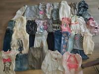 Girls bundle 18-24 m