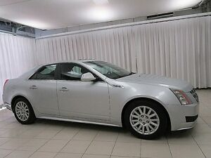2010 Cadillac CTS 4 AWD LUXURY SEDAN