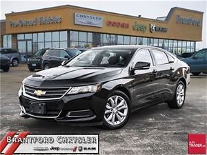 2016 Chevrolet Impala LT 1LT ~ Remote Start ~ Back up Camera ~
