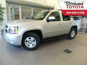 2013 Chevrolet Tahoe LT LEATHER