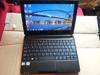 """Acer Aspire ONE D270 - 10.1"""" - Atom N2600 - 2GB DDR3 RAM - 120GB HDD - HDMI - Camera"""