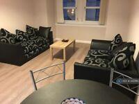 2 bedroom flat in King Street, Aberdeen, AB24 (2 bed) (#442087)