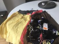 Bundle of women's clothes size 8-10, some new Zara, Jack Wills