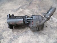 *** Mercedes Lorry 814 Hydraulic Pump ***