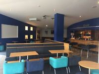 FREE £50 BAR VOUCHER WITH ANY FUNCTION ROOM HIRE