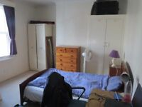 Room for short term let - Central Southampton