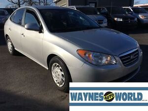 2009 Hyundai Elantra GL **HEATED SEATS**