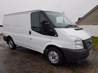 2013 Ford Transit T260 100bhp 6 speed