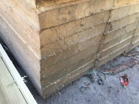 German whitewood scaffold boards untreated