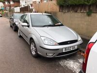 Ford Focus lovely car no faults