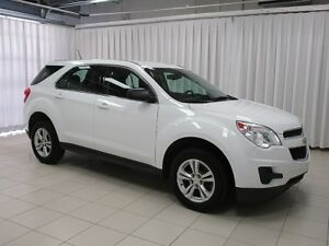 2015 Chevrolet Equinox BE SURE TO GRAB THE BEST DEAL!! SUV. w/ A