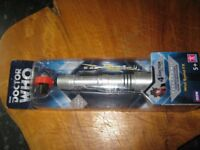 dr who sonic screwdriver 4th still sealed with sounds