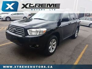2009 Toyota Highlander ==== SOLD ===